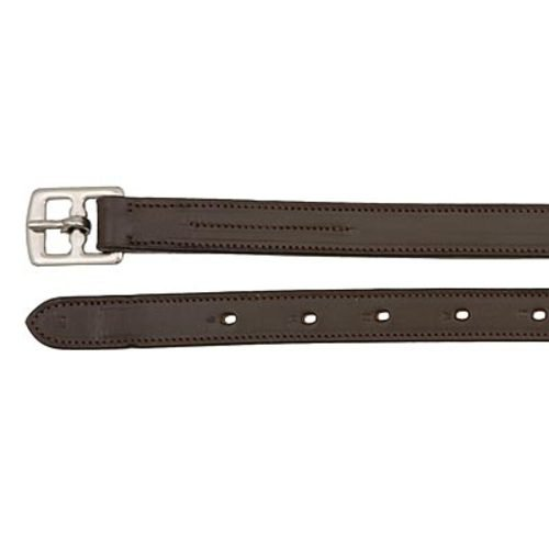 Camelot Lined Stirrup Leathers