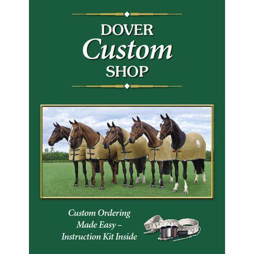 Dover Saddlery® Free Custom Order Booklet