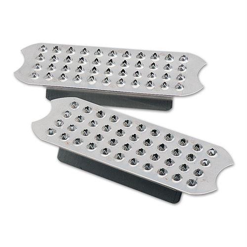Metal Stirrup Replacement Pads