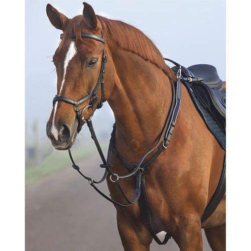 Horseware® Rambo® Micklem® Three-Point Breastplate