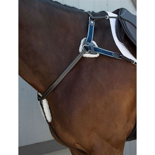 Suffolk® by Dover Saddlery® 5-Point Breastplate