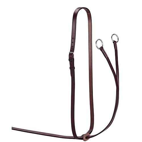 Dover Saddlery Deluxe Running Martingale