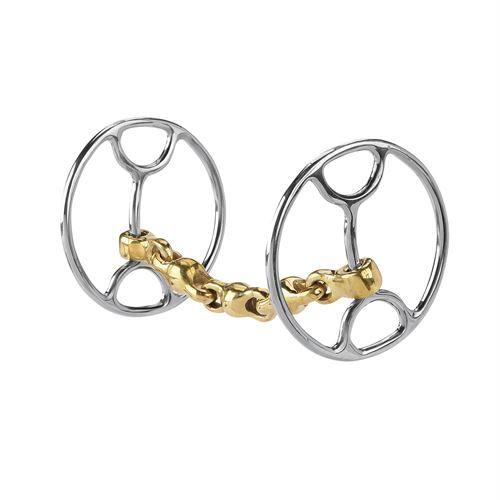 Nunn Finer® Waterford Cartwheel Bit