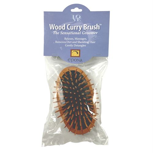 Epona® Love Curry Brush™