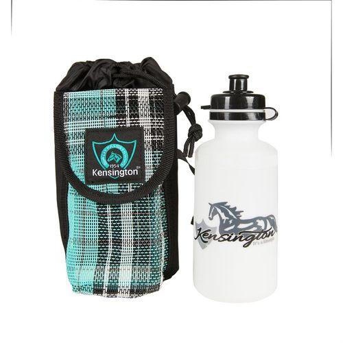 Kensington™ Single Bottle Holder with Bottle