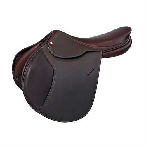 Dover Saddlery is well-known for its English saddles and saddle accessories. We've got superior quality dressage saddles and classic hunter/jumper saddles, saddles for young riders and saddle pads and saddle care products for riders of all skill levels.