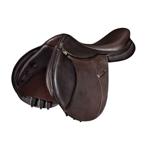 Pessoa® Gen-X™ Natural XCH® Saddle