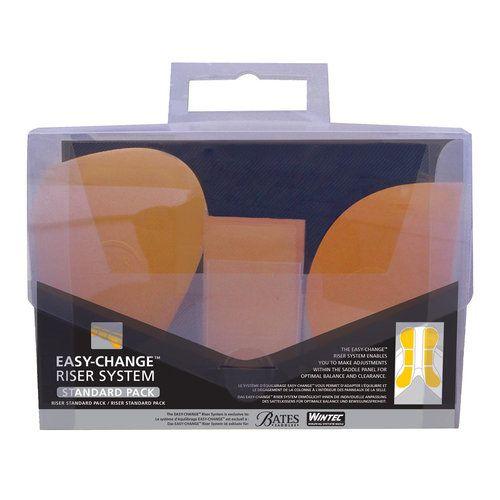 EASY-CHANGE™ Standard Riser Pack