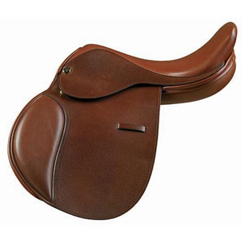 Camelot Close Contact Pony Saddle