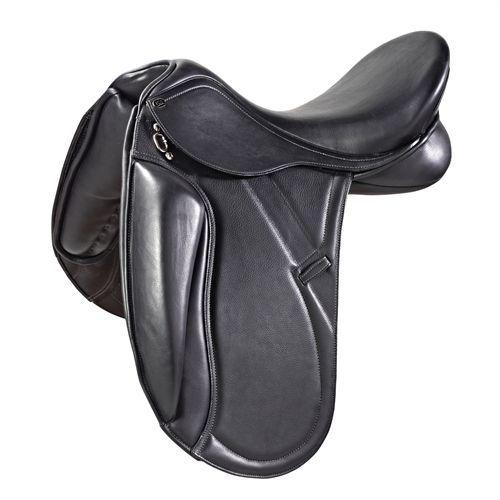 PDS® Carl Hester Grande Monoflap Dressage Saddle