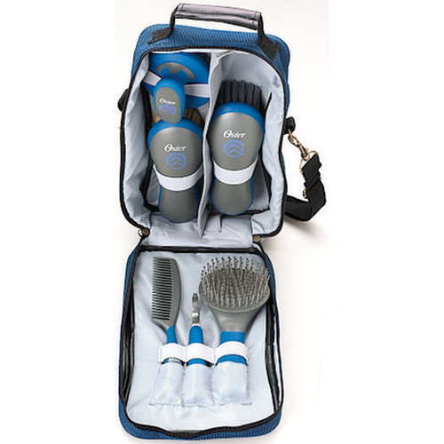 Oster Equine Care Series 7-Piece Grooming Kit Paardenverzorging