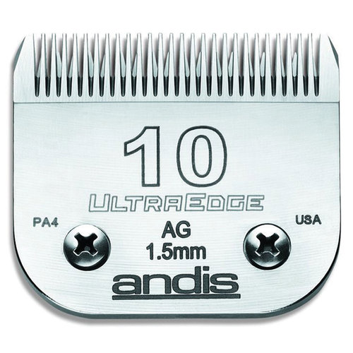 Andis® No. 10 Replacement Blade