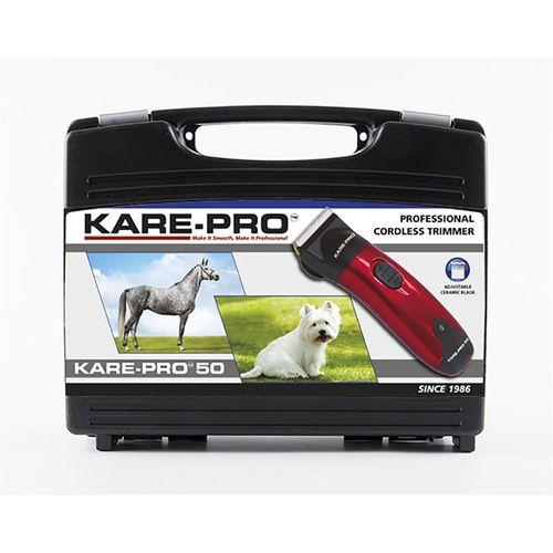 Kare-Pro 50 Equine Trimmer