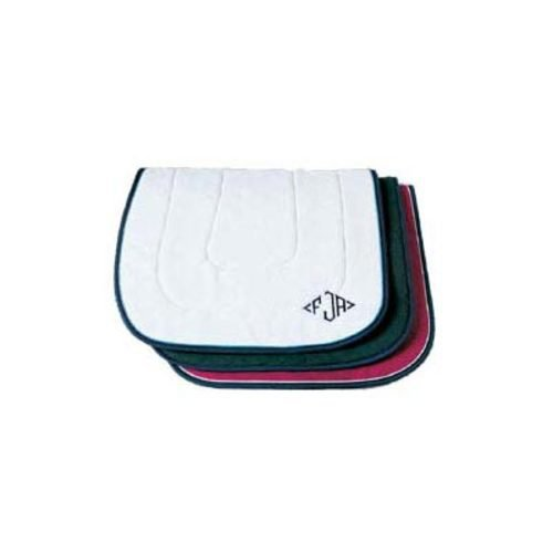 Dover Saddlery® Custom Competition Pony Saddle Pad with Trim