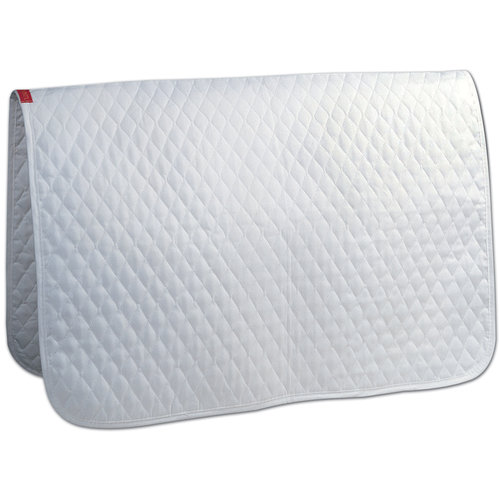 The Better Quilted Saddle Pad