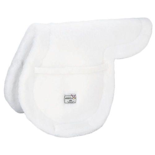 Toklat® Medallion® Double Fleece Saddle Pad