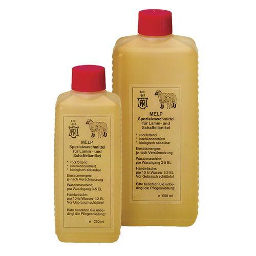 Mattes Liquid Melp Sheepskin Cleaner
