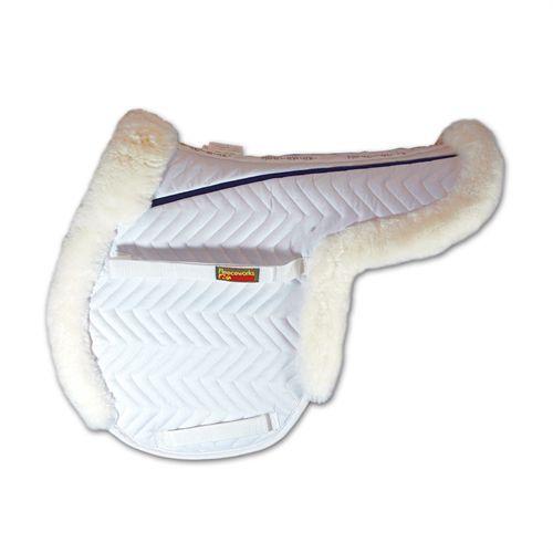 Fleeceworks™ FXK Technology™ Full Saddle Pad