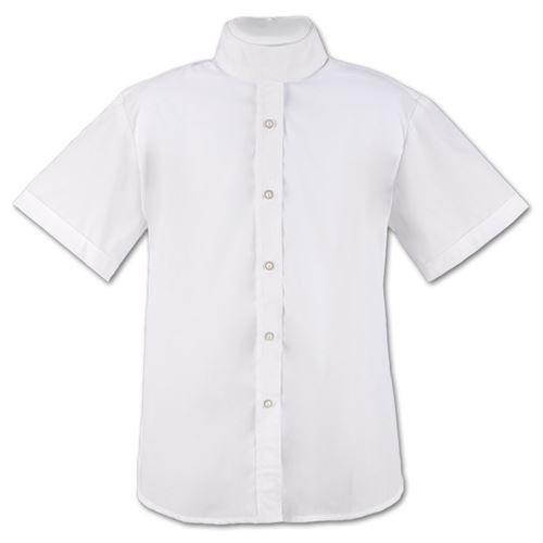 Devon-Aire® Childrens Concour Short Sleeve Show Shirt