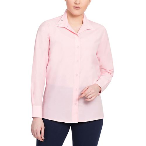 TuffRider® Ladies´ Starter Long Sleeve Show Shirt