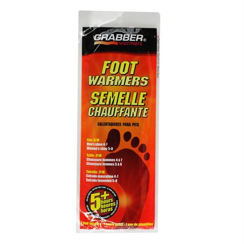 Grabber® Mycoal™ Foot Warmers