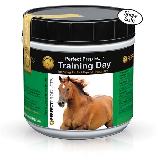 Perfect Prep EQ™ Training Day™