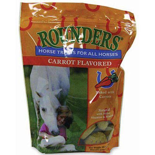 Rounders Horse Treats