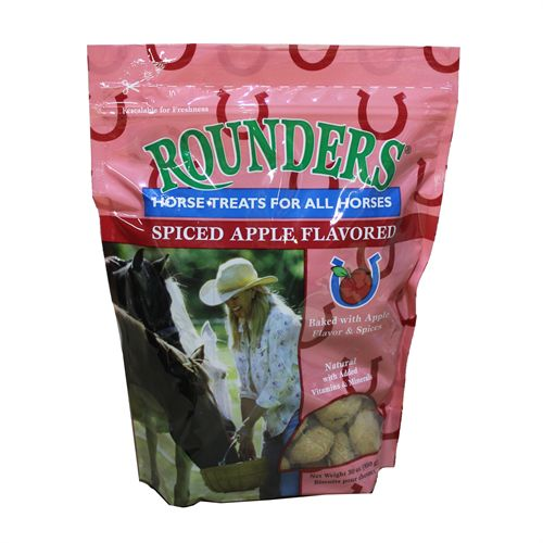 Rounders® Apple Horse Treats