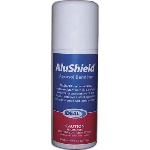 Alushield Aerosol Bandage