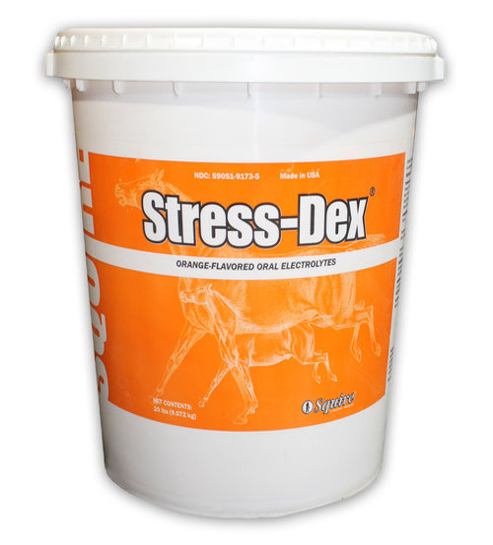 Stress-Dex® Electrolyte