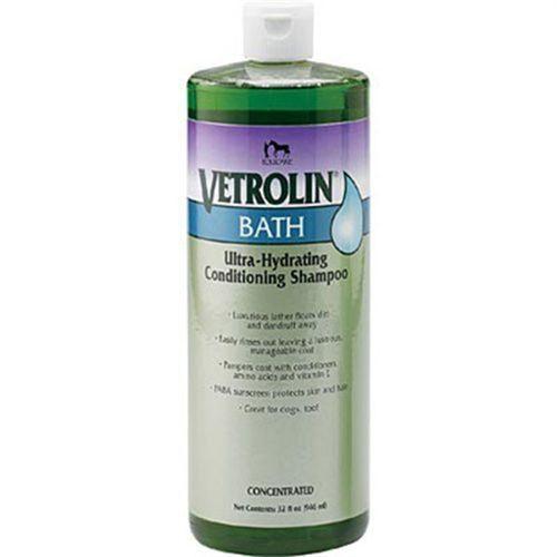 Farnam® Vetrolin® Bath Horse Shampoo