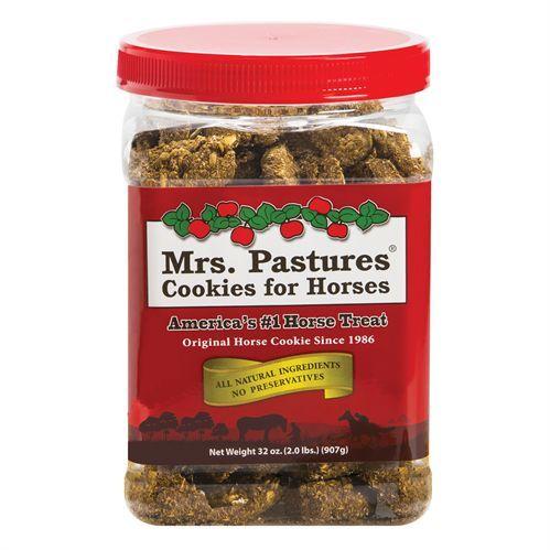 Mrs. Pastures® Horse Treats