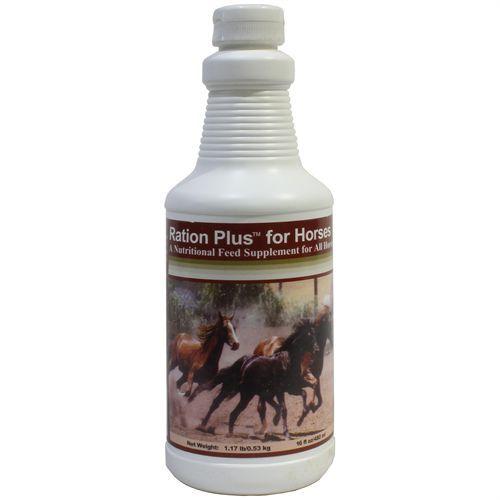 Ration Plus Liquid Digestive Supplement