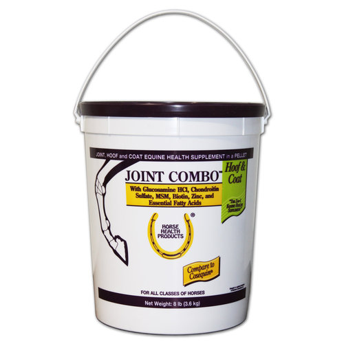 Farnam® Joint Combo Hoof And Coat Supplement