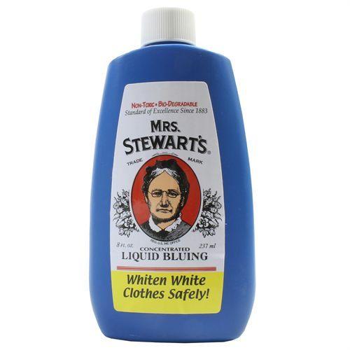 Mrs. Stewarts® Bluing Whitener