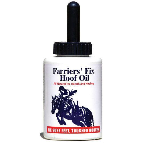 Farriers Fix Hoof Oil