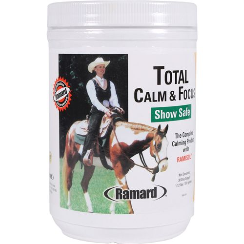 Total Calm & Focus Calming Supplement