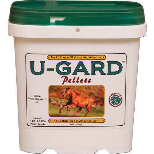 Corta-Flx® U-Gard™ Pellet Digestive Supplement