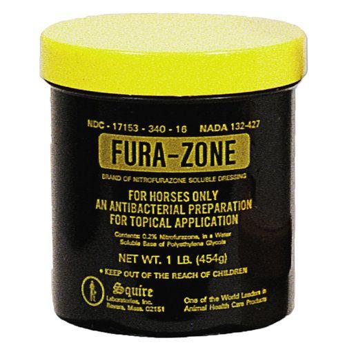 Fura-Zone Ointment