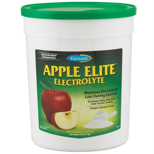 Farnam® Apple Elite™ Electrolyte