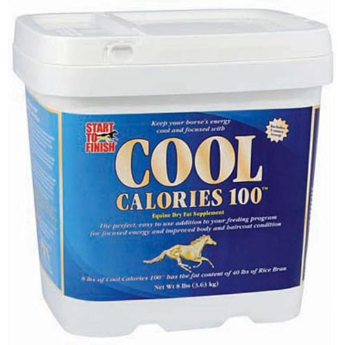 Cool Calories 100 Weight Supplement- 20lbs