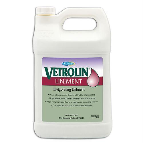 Farnam®Vetrolin® Liniment