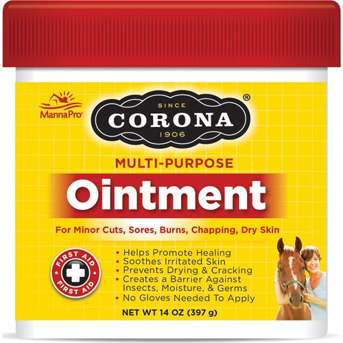Corona® Ointment