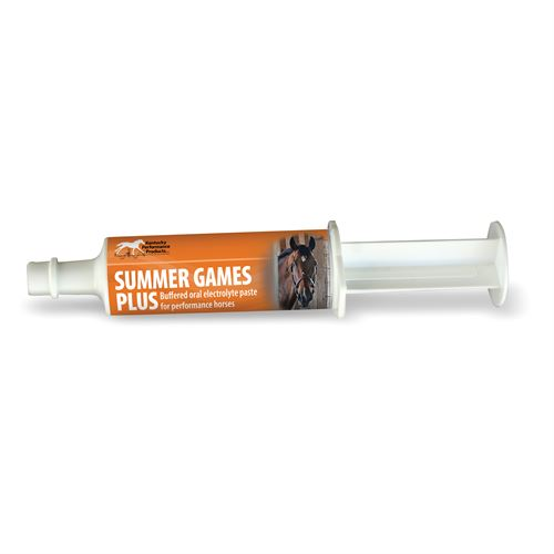 Summer Games Plus Electrolyte Paste