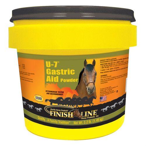 Finish Line U-7 Gastric Aid™ Powder