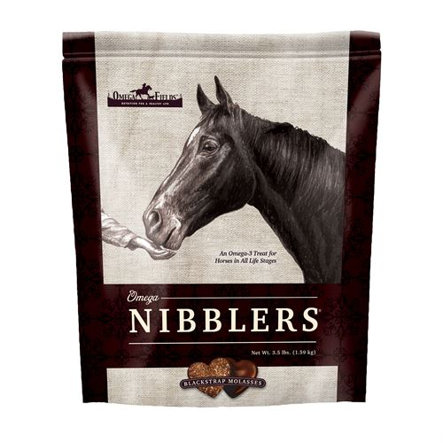 Omega Fields® Omega Nibblers®
