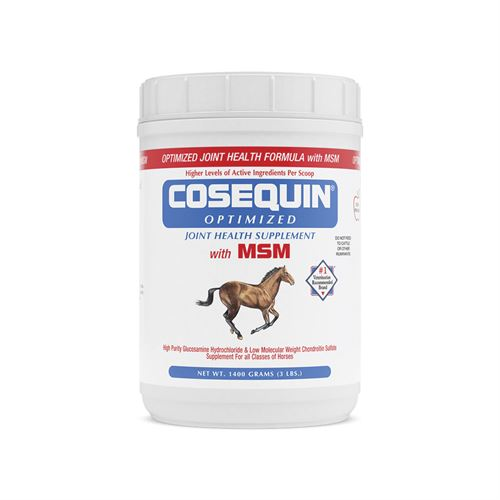 Cosequin® Optimized with MSM