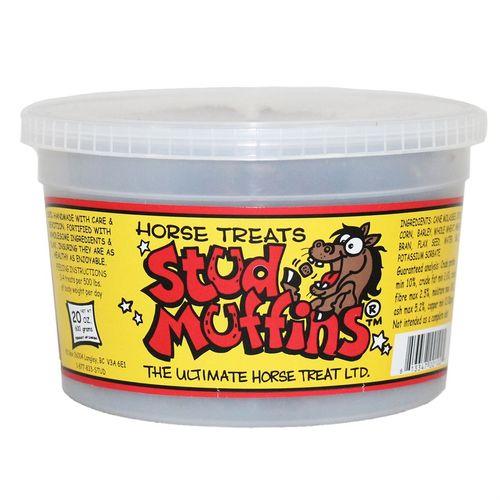 Stud Muffins® Tub