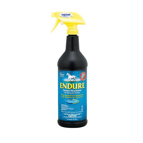 Farnam® Endure® Sweat-Resistant Fly Spray