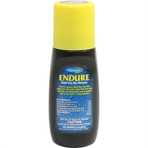 Endure® Roll-On for Horses